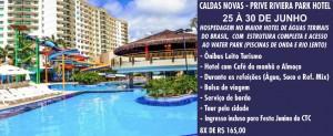 Caldas Novas RIVIERA PARK 2019 WEB